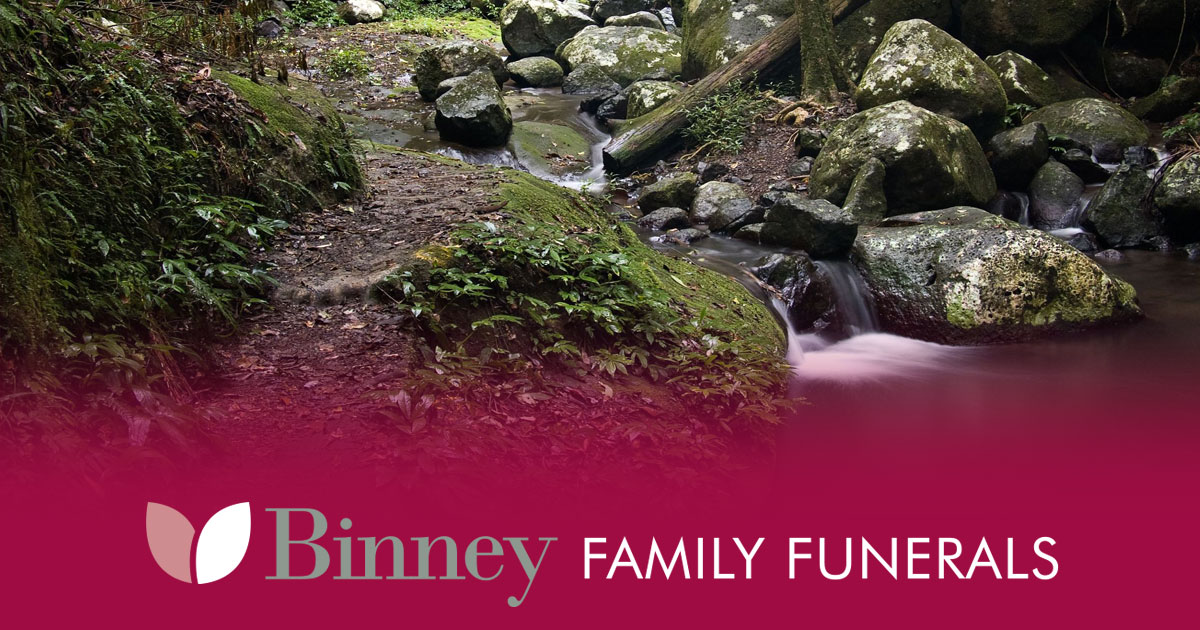 Funeral Notices - Binney Family Funerals Lismore